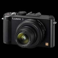 PanasonicLX7